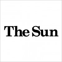 Link toThe sun 0 logo