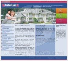 Link toThe timber lane