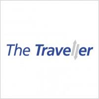 Link toThe traveller logo