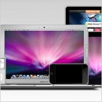 Link toThe ultimate apple psd collection
