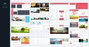 Link toThe user interface ui source files psd free