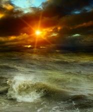 Link toThe vast ocean wave pictures download