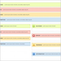 Link toThe web prompt box psd layered