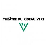 Link toTheatre du rideau vert logo
