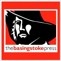 Link toThebasingstokepress logo