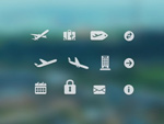 Link toTheir small icons