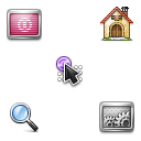 Link toThemex.net icons