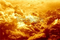 Link toThick clouds hd picture