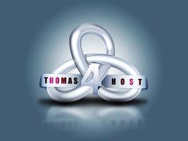 Link toThomas 4 host - logo
