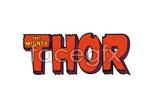 Link toThor thor logo vector
