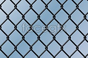 Link toThree barbed wire vector