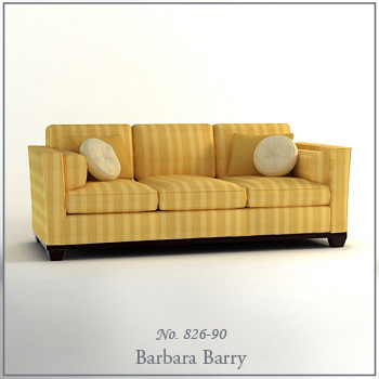 Link toThree positions cloth skill sofa 3d model