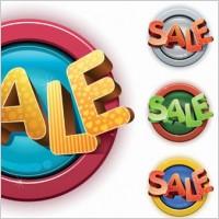 Link toThreedimensional icon vector sales nonoriginal works