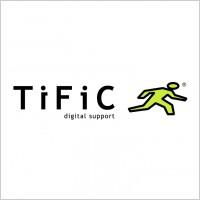 Link toTific logo