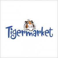 Link toTigermarket logo