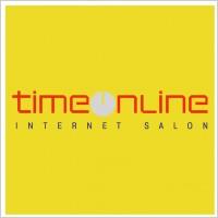 Link toTimeonline logo