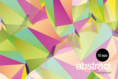 Link toTint abstract shaped background vector