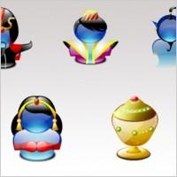 Link toTiny aladdin lumina icons icons pack