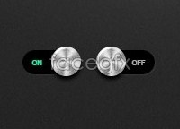 Link toToggle ui switches