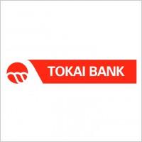Link toTokai bank logo