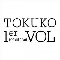 Link toTokuko 1er vol logo