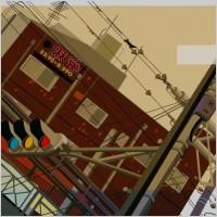 Link toTokyo-new york streets