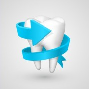 Link toTooth creative design vector 02 free