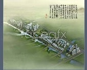 Link toTop view real estate planning figure of the sky images templates psd
