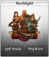 Link toTorchlight - icon