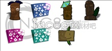 Totem featured folder