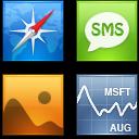 Touchit 3 icons