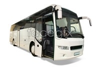 Tour buses auto hd picture