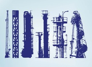 Link toTowers and scaffolds vector free