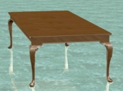 Link toTraditional furniture 005 - tables  24 (max) 3d model