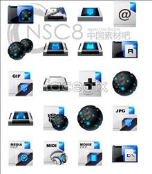 Link toTransformers desktop icons