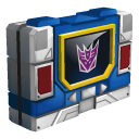 Link toTransformers soundwave icons