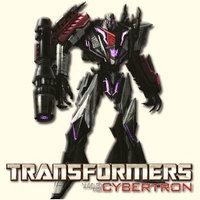 Link toTransformers wfc 2