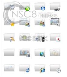 Link toTransparent folder icon