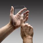 Link toTransparent touchscreen phone psd