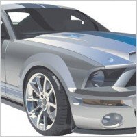 Link toTransport car free vector 5