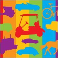 Link toTransport vehicles graphics