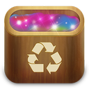 Link toTrash magic idea icons