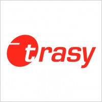 Link toTrasy gold logo