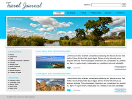 Link toTravel journal