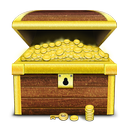 Link toTreasure icon