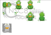 Link toTree duck icons