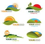 Tree icon and logo