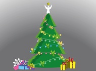 Link toTree with presents vector free