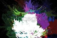 Link toTrend art graffiti vector five