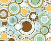 Link tovector elements design circular of Trend